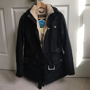 Barbour Women's Headingley Jacket (US 8) NWT